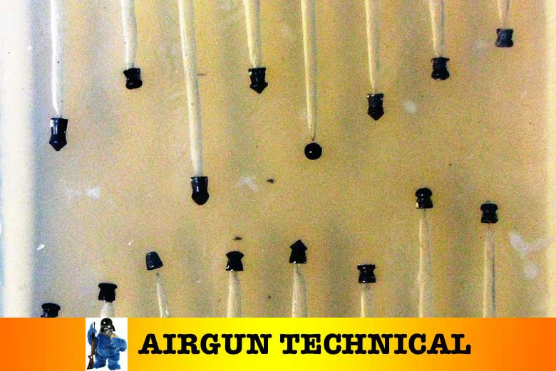 Airgun Pellet Penetration - The Real Story