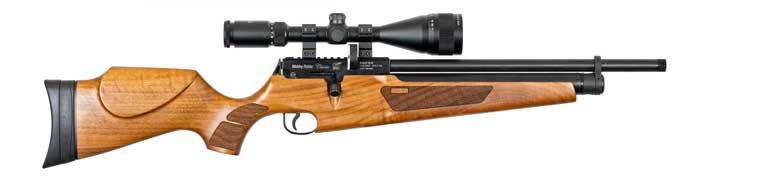 New Webley Raider Air Rifles Launched