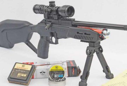 Fusion 2 Air Rifle