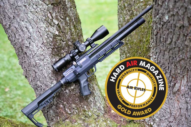 And The Best $1200 PCP Air Rifle Is...