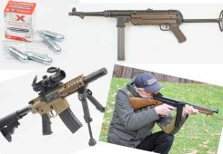 We Help You Find The Best Full Auto BB Gun