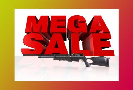Hatsan AT44PA Deals - Save Up To $350 At Airgun Depot