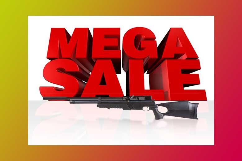 Hatsan AT44PA Deals - Save Up To $350 At Airgun Depot
