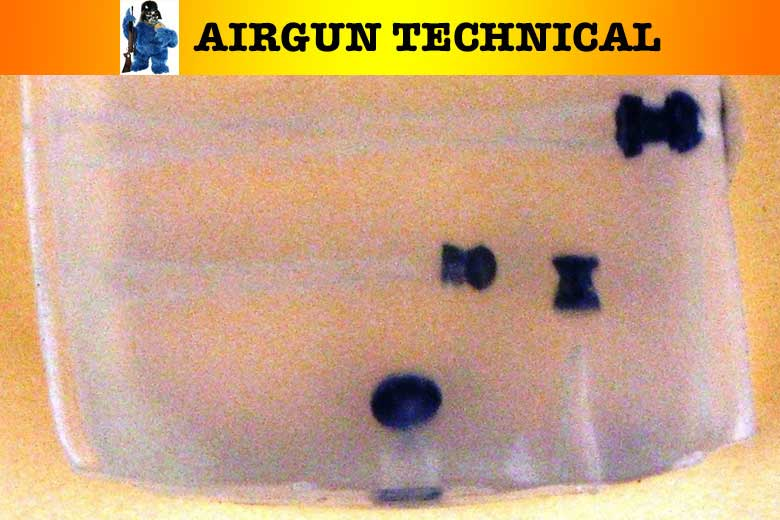 The Effect Of Caliber On Airgun Pellet Performance