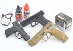 Choose The Best Modern Replica Air Pistol