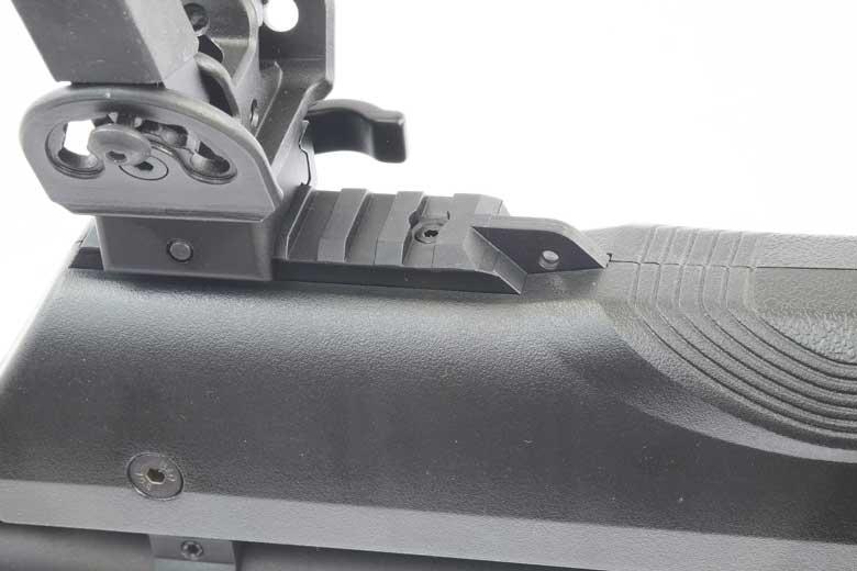 The Air Venturi Avenger PCP Air Rifle