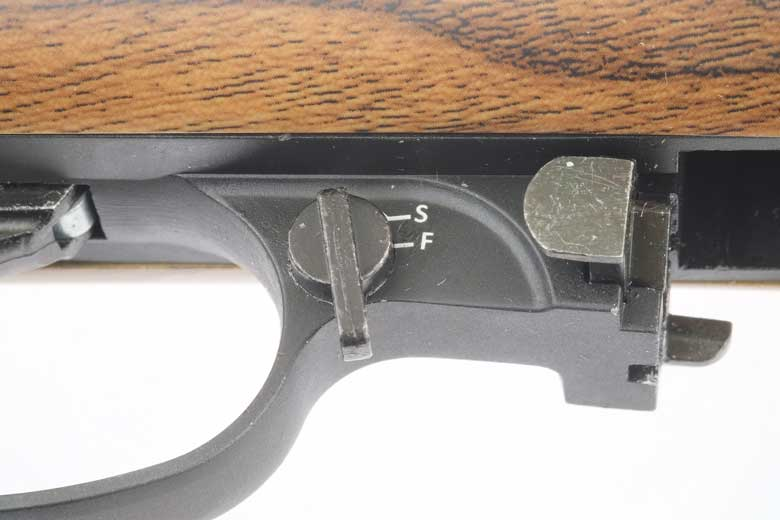 First Look At The M1 Carbine BB Gun
