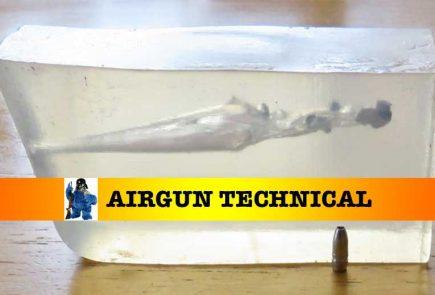 Airgun Slug Penetration Compared to Pellets