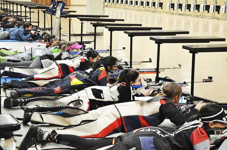 Alternative Method Used For Winners Of 2020 JROTC And CMP Air Rifle Matches