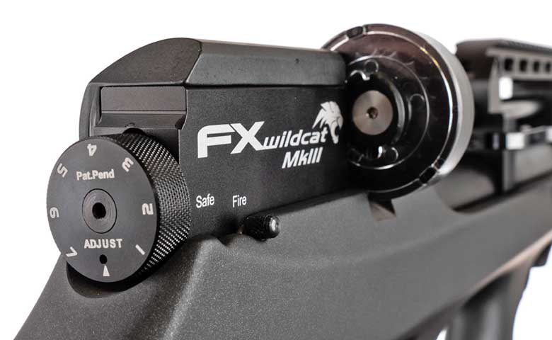 New FX Wildcat MkIII Is Launched