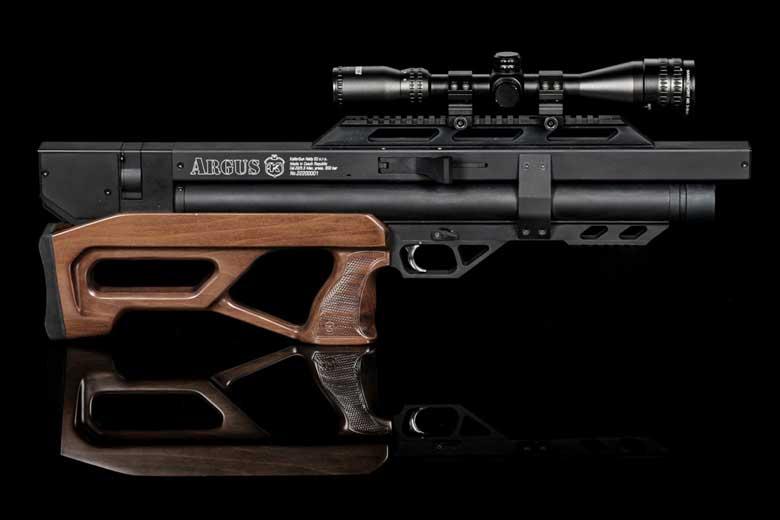 KalibrGun Argus 45W Bullpup PCP Air Rifle