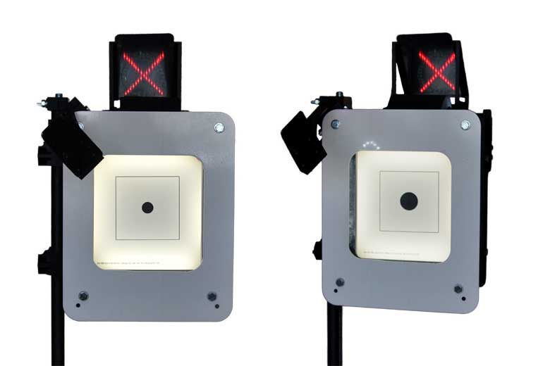 Affordable Electronic Scoring Targets For Airgun Use