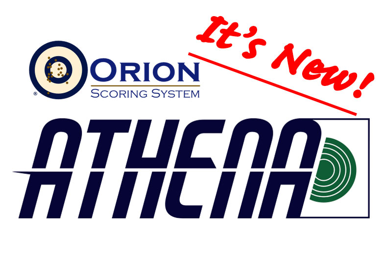 Athena, a Line of Affordable Electronic Scoring Targets For Airgun Use