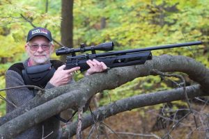 What's The Best Airgun Pellet For Hunting?