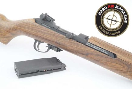 Springfield Armory M1 Carbine BB Rifle Test Review