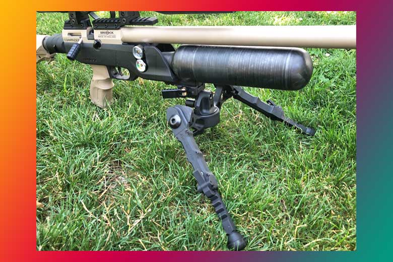 Chad Kentner Reviews The Accu-Tac Bipod