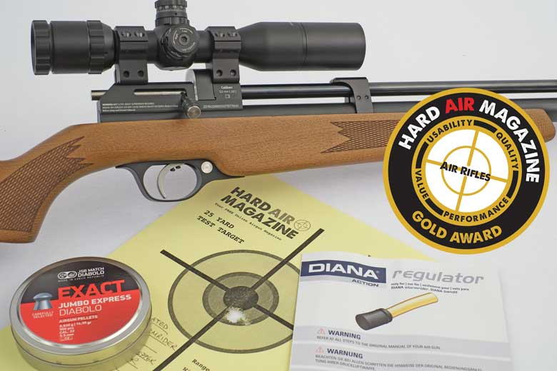 2020 Most Popular Air Rifle Reviews