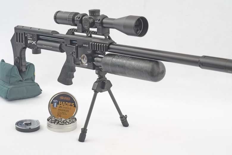 The Spartan Javelin Lite Bipod - A Completely Different Type Of Bipod