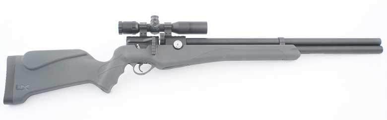The Umarex Origin - An Ideal First PCP Air Rifle