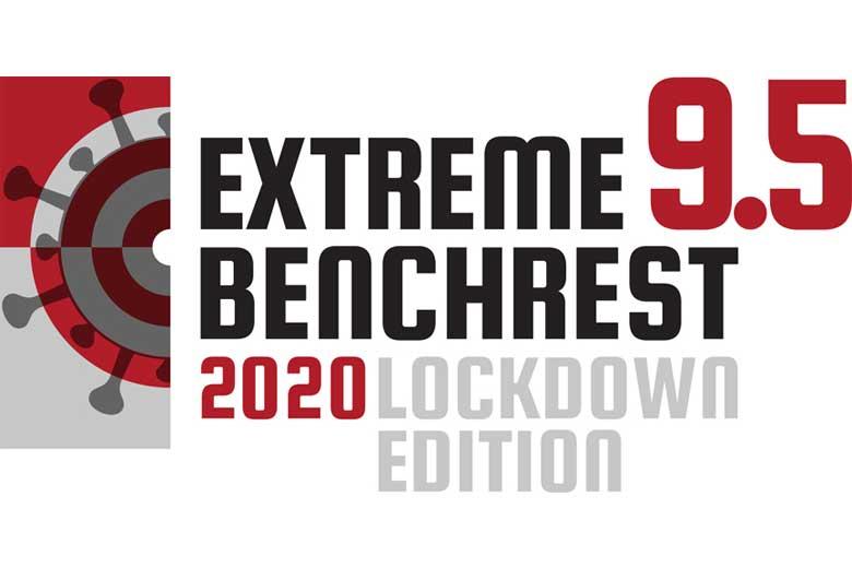 Extreme Benchrest 9.5 - Lockdown Edition