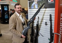 New Umarex Origin PCP Air Rifle And Pump Combo