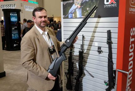 New Umarex Origin PCP Air Rifle And Pump Combo