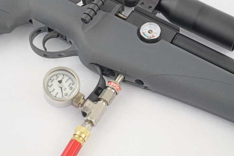 Umarex Origin - It's The Best First PCP Air Rifle