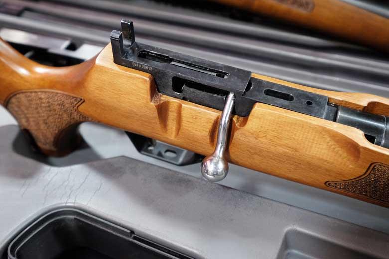 Hatsan Hydra QE Multi-Caliber PCP Air Rifle