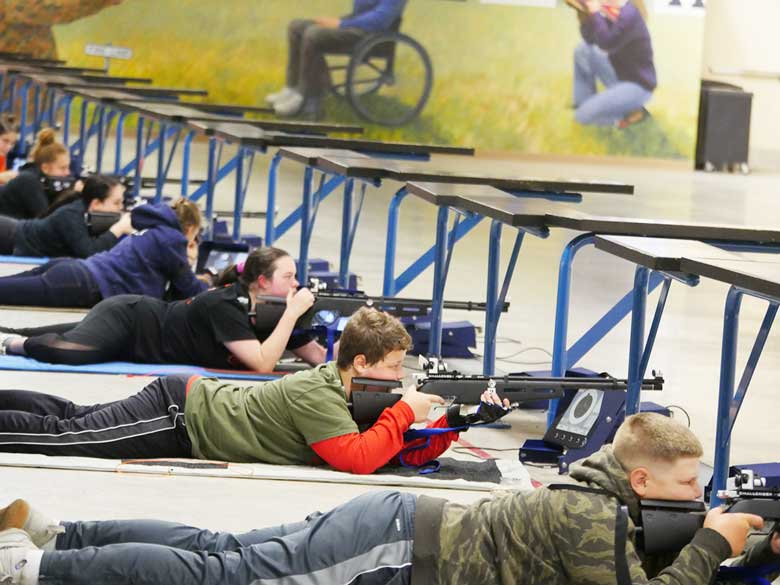 CMP Welcomes Back Air Gun Monthly Matches