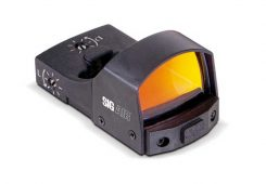 SIG AIR Reflex Sight Now Shipping