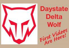 Delta Wolf Videos