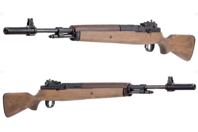 New M14 Airgun Version Arriving Very Soon!