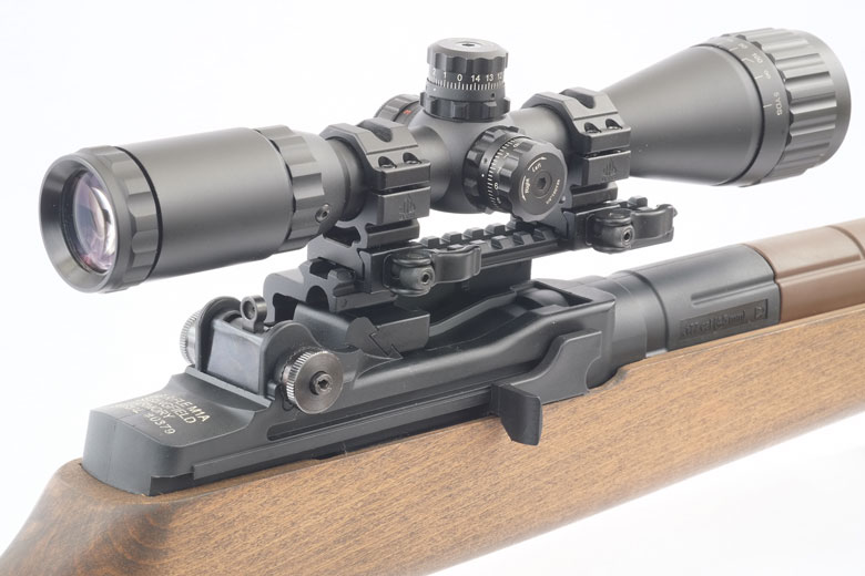 Springfield Armory M1A Underlever Air Rifle