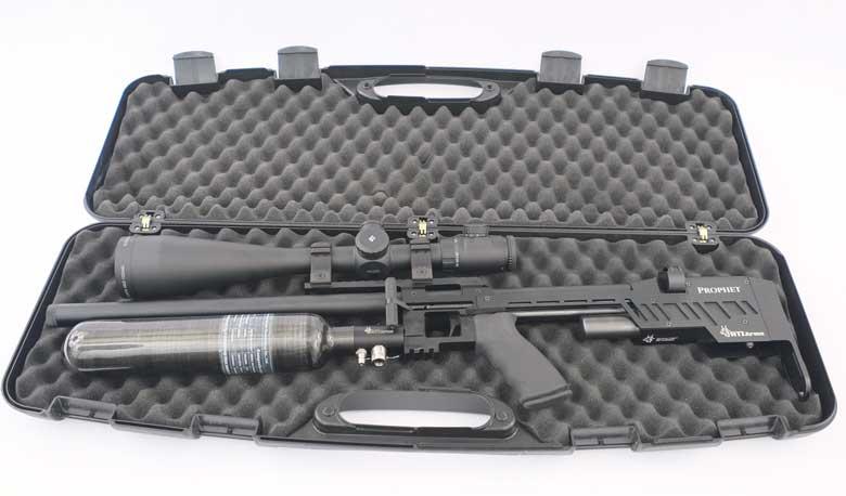 RTIArms Prophet PCP Air Rifle
