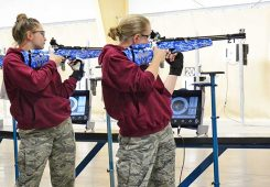 2020-21 JROTC 3P Air Rifle Postal Competition Now Open