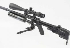 RTIArms Prophet PCP Air Rifle