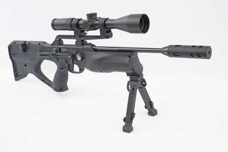 Walther Reign PCP Air Rifle