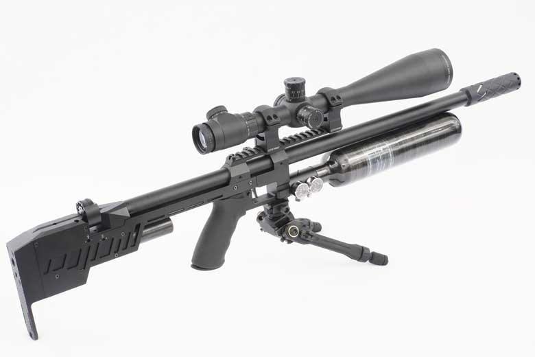 RTI Prophet air rifle