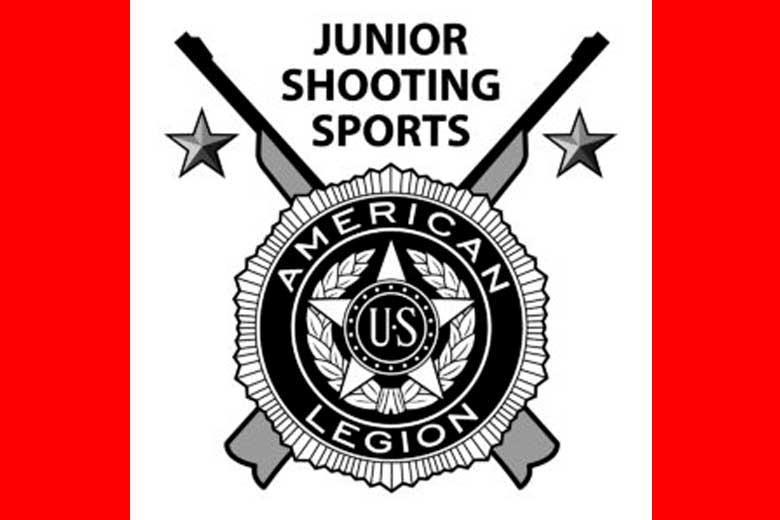 Sign Up Now for The American Legion Junior 3P Air Rifle Tournament