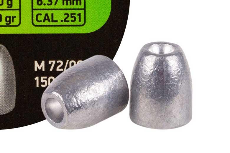 JSB KnockOut .25 Caliber Slugs Are Now Shipping