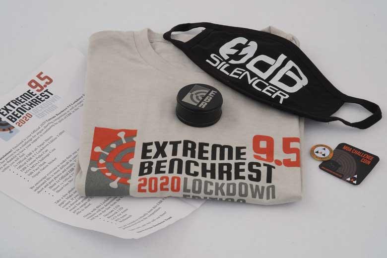 2020 Extreme Benchrest 9.5