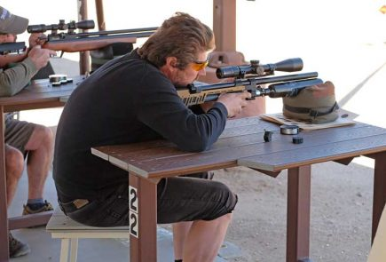It's Not Too Late To Benefit From This Great Extreme Benchrest Advice