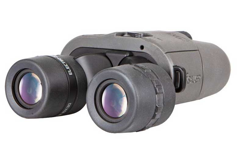 ZULU6 Image Stabilized Binoculars