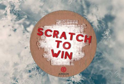 Airgun Depot Holiday Scratch To Win Sweepstakes