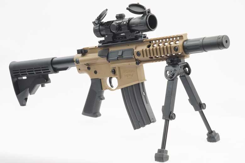 HAM's Top Ten Most Popular Firearm Lookalikes And Pistols 2020