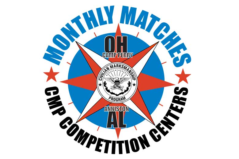 CMP 2021 Monthly Airgun Match Dates Released