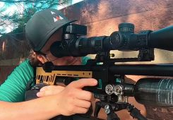 The RTI Prophet Performance - A Very Interesting Air Rifle!