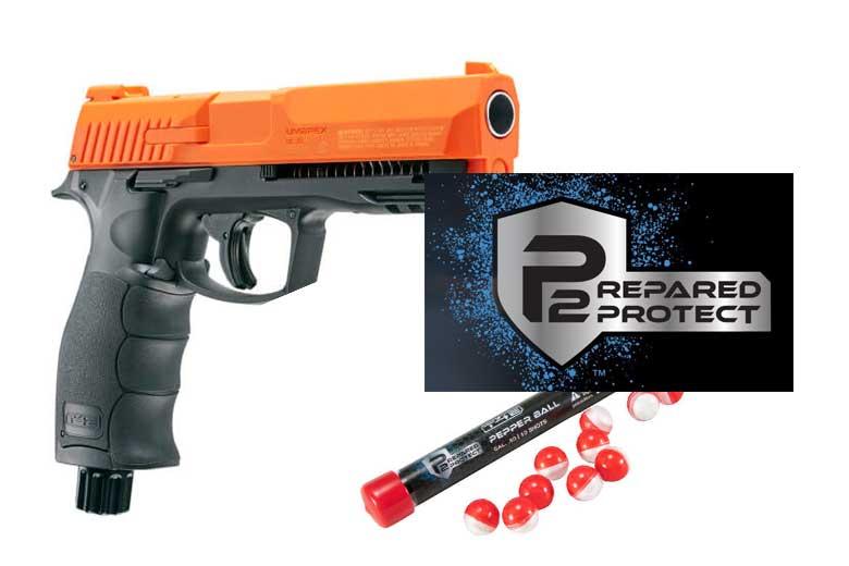 Umarex Announces New Personal Protection Airgun