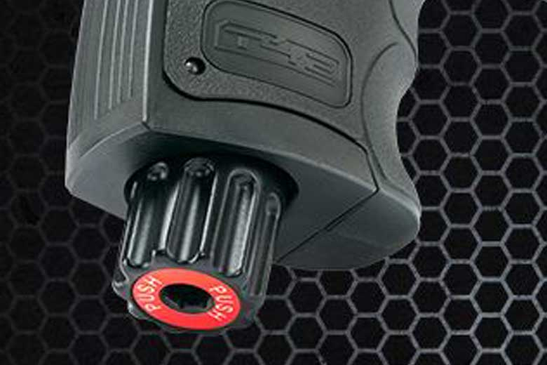 New Personal Protection Airgun