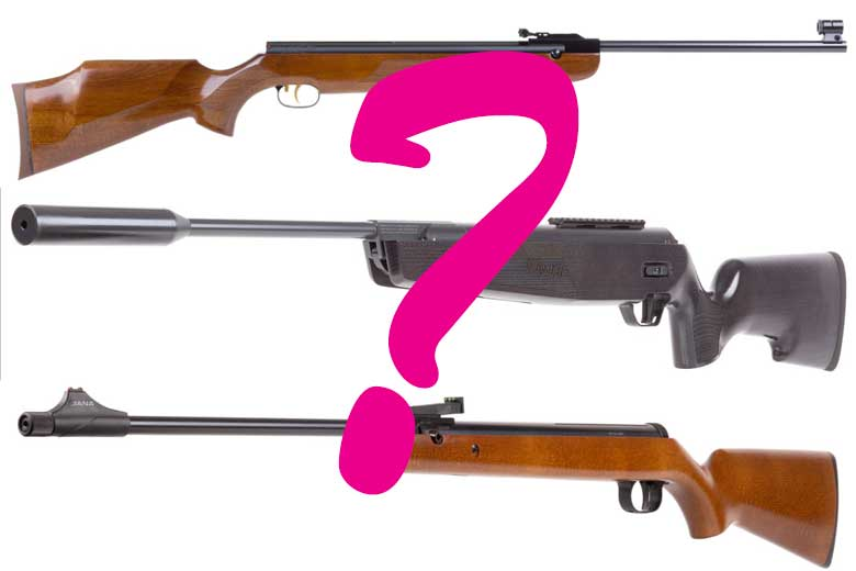 Best $400 Break Barrel Air Rifle